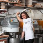 Giulia Mandl - Panificio le Ventarole