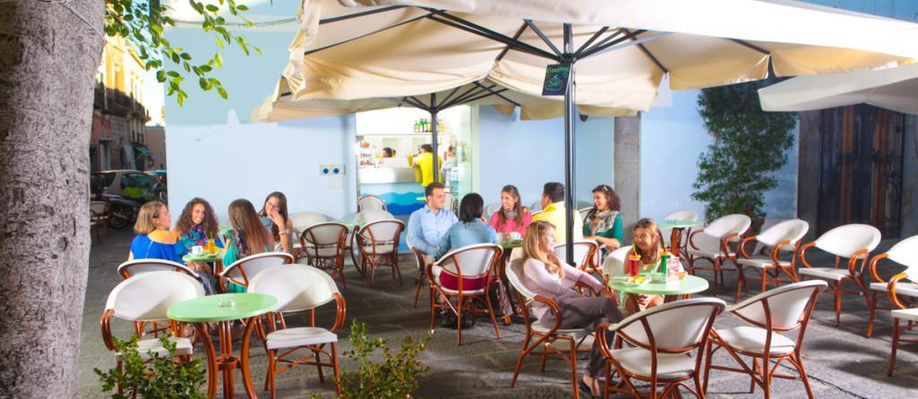 Bar Il Re Del Caffè - Centro di Forio d'Ischia